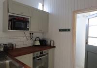 Belt Craft Studio kitchen