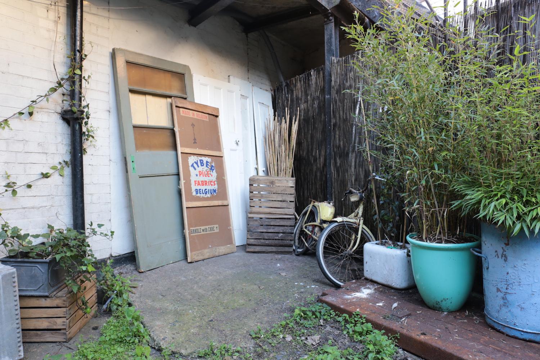 Belt Craft Studios yard 11