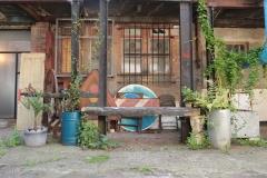 Belt Craft Studios yard 6