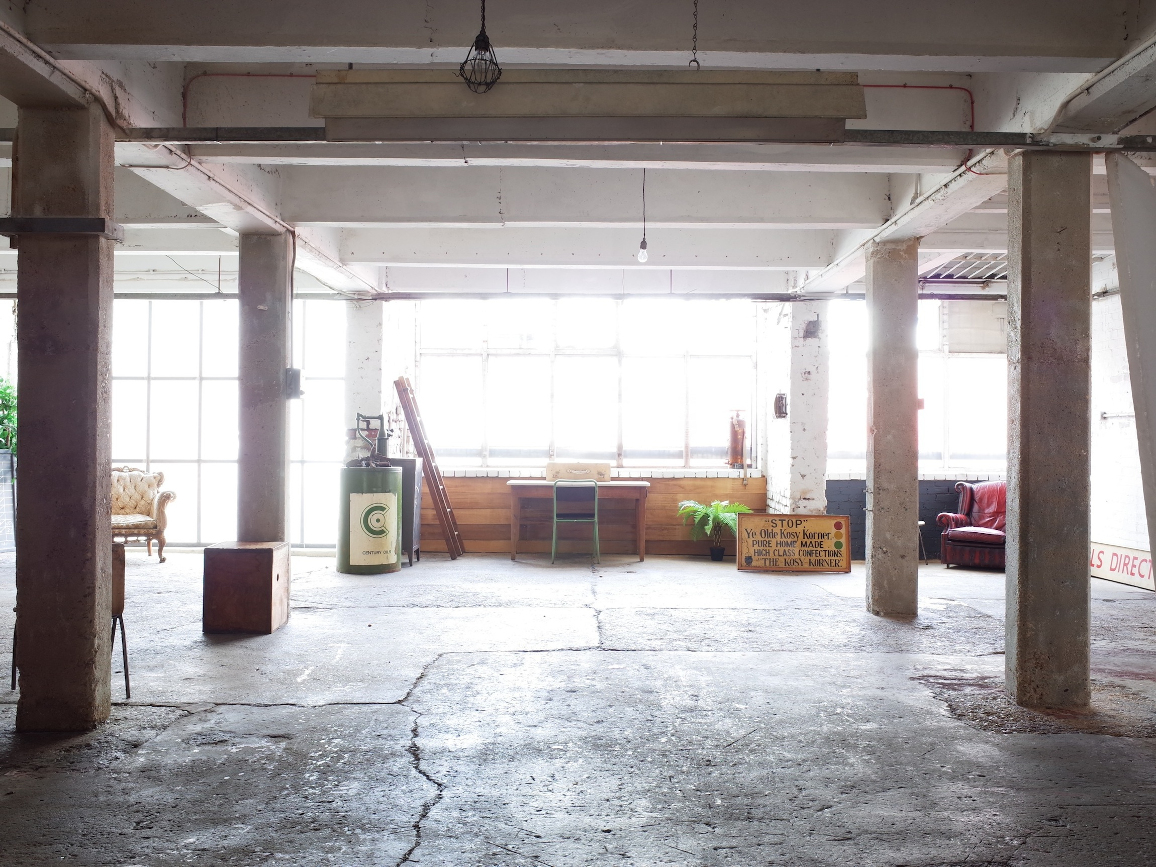 Buckle Factory 7