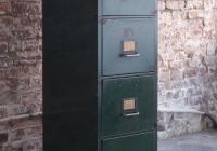 Filing-Cabinet - £120